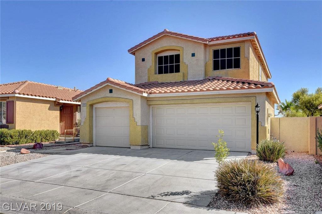 320 Lilac Arbor St Las Vegas NV 89144