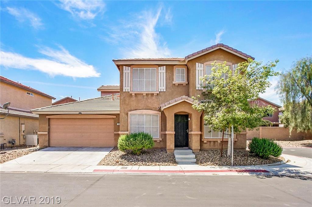 5333 Carlsbad Heights St North Las Vegas NV 89081