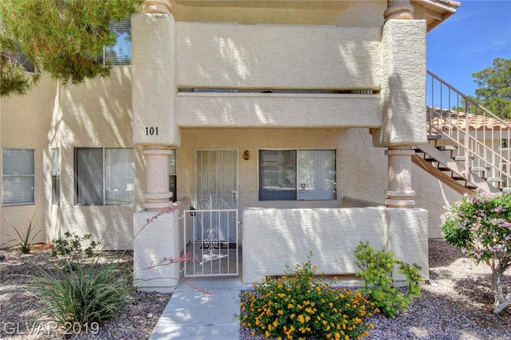 913 Boulder Springs Drive 101 Las Vegas NV 89128
