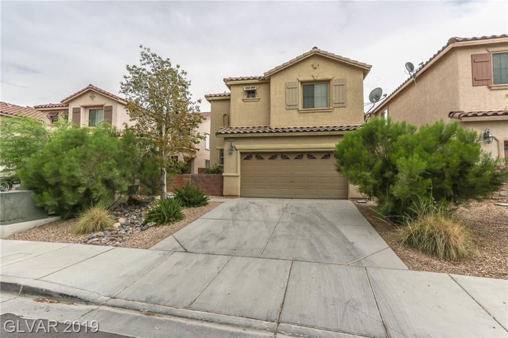 10528 Bella Camrosa Drive Las Vegas NV 89141