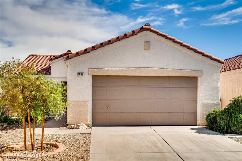 1089 Blue Sands Ct Henderson NV 89011
