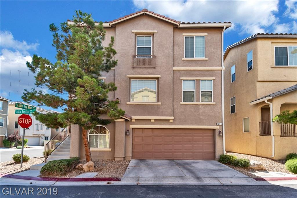 1256 Little Boy Blue Avenue Las Vegas NV 89183