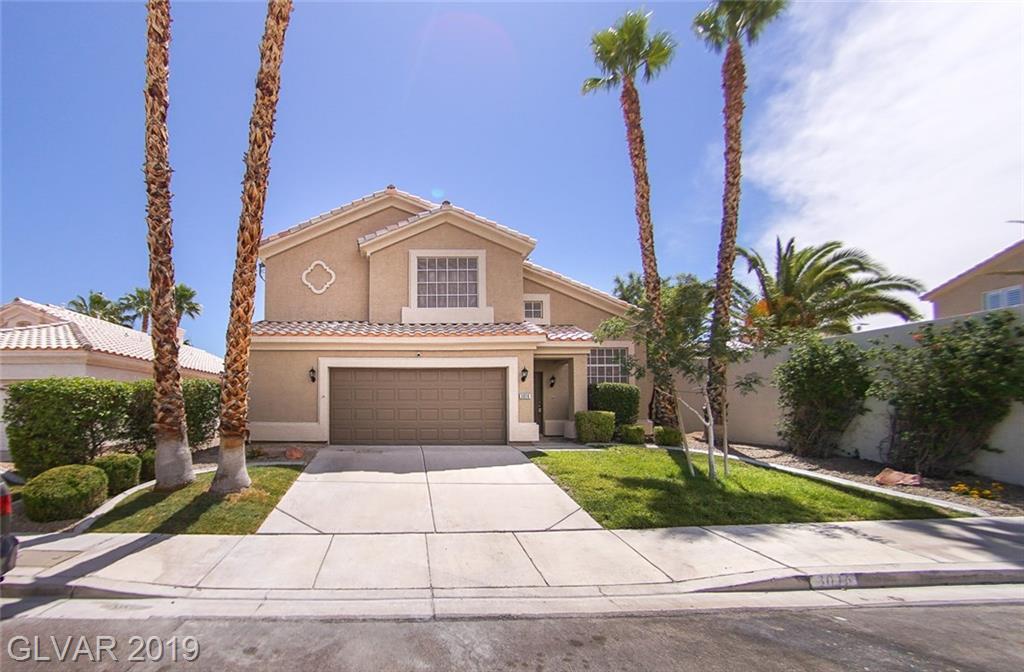3016 Gulf Breeze Drive Las Vegas NV 89128