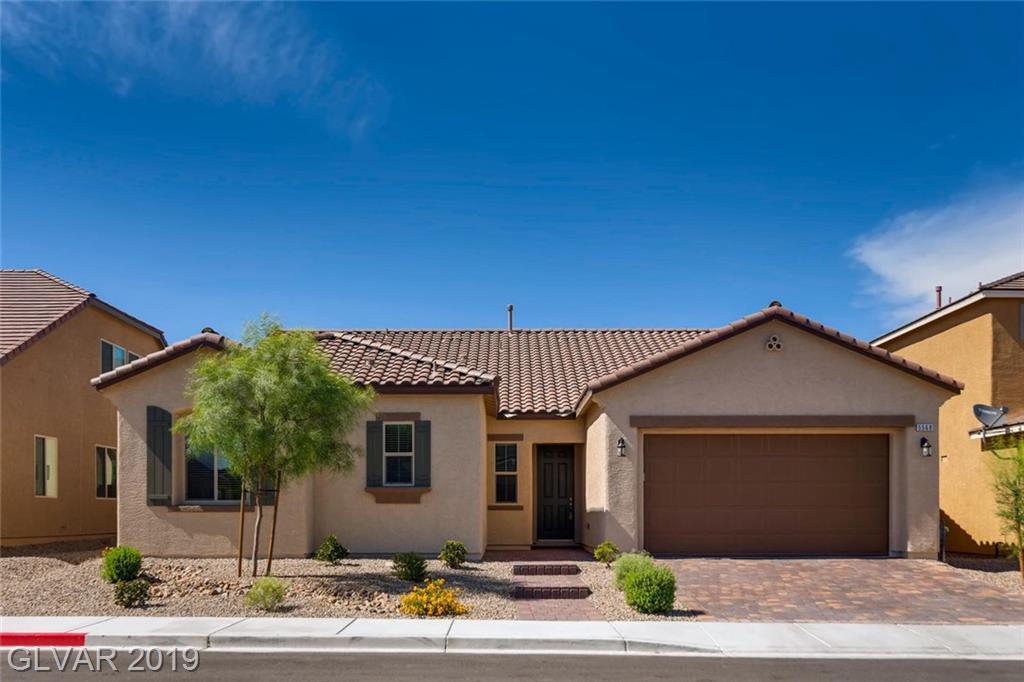 5568 Silver Cascade Avenue Las Vegas NV 89131