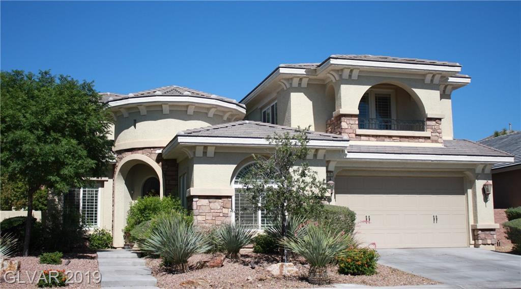 7415 Dumbarton Oaks St Las Vegas NV 89166
