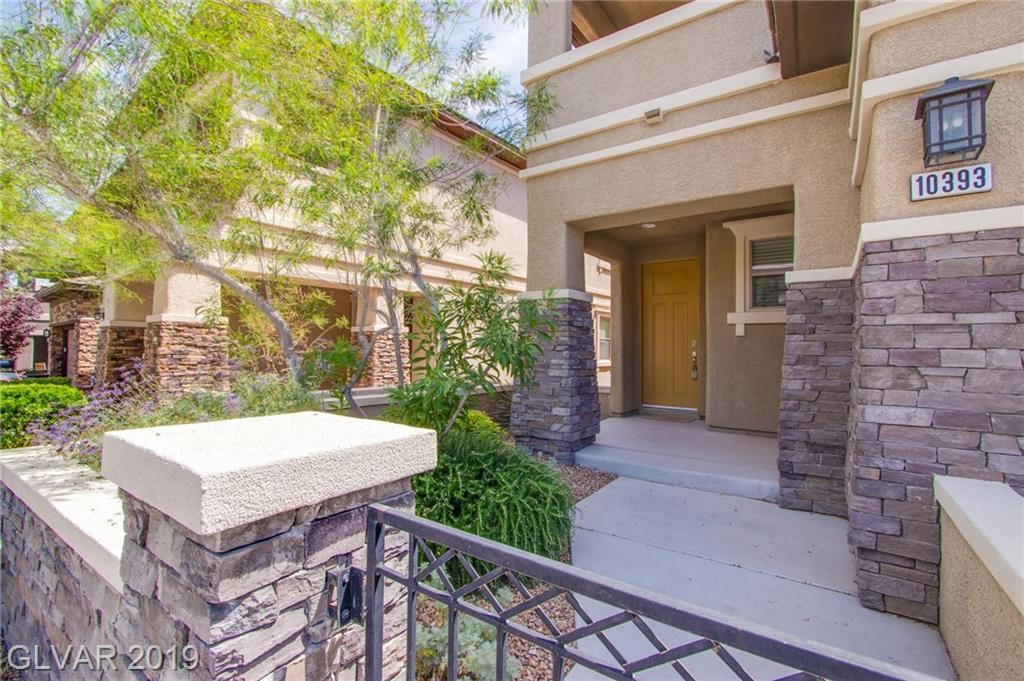 10393 Mystic Pine Road Las Vegas NV 89135