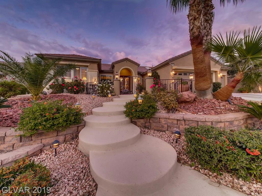 2784 Foxtail Creek Ave Henderson, NV 89052 - Photo 4