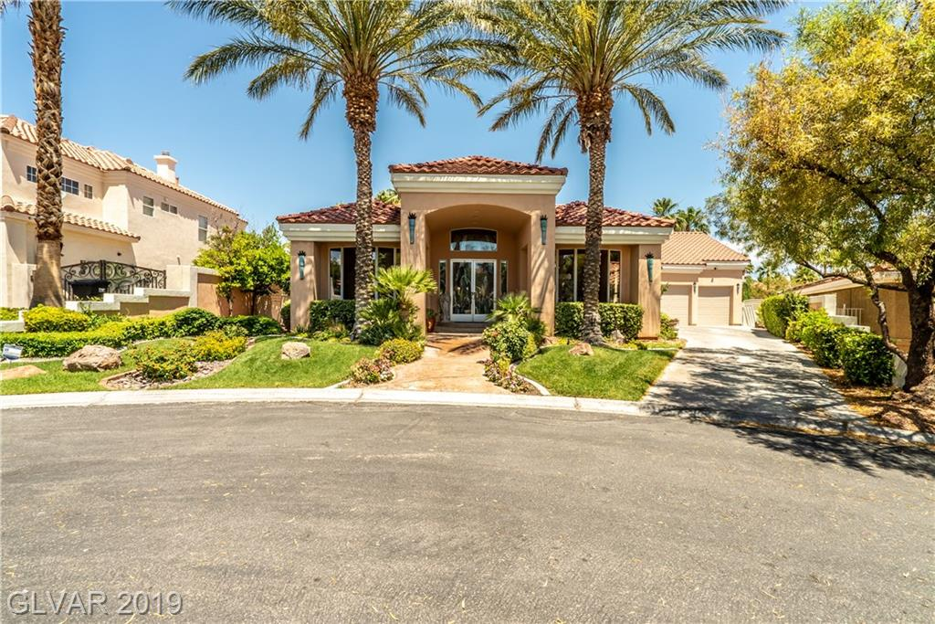 8024 Secret Harbor Ct Las Vegas NV 89128