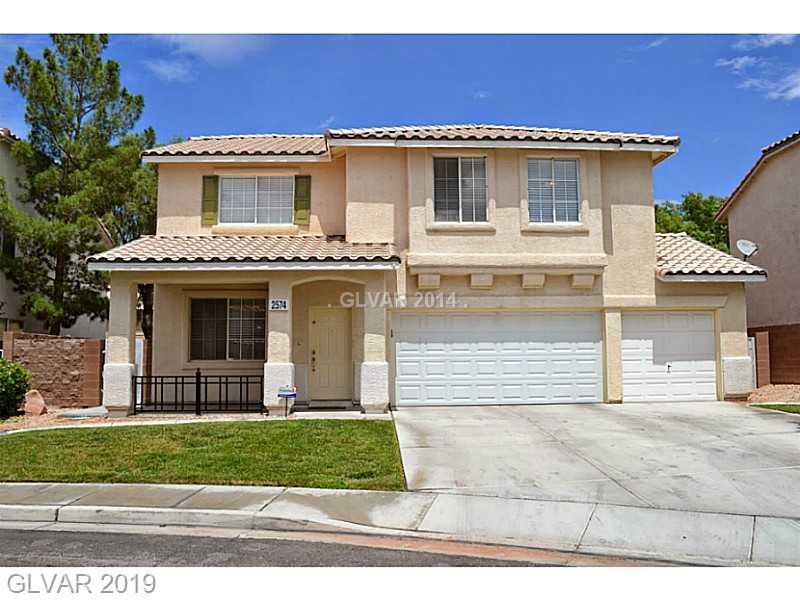 None 2574 Sundew Ave Henderson, NV 89052 small photo 1