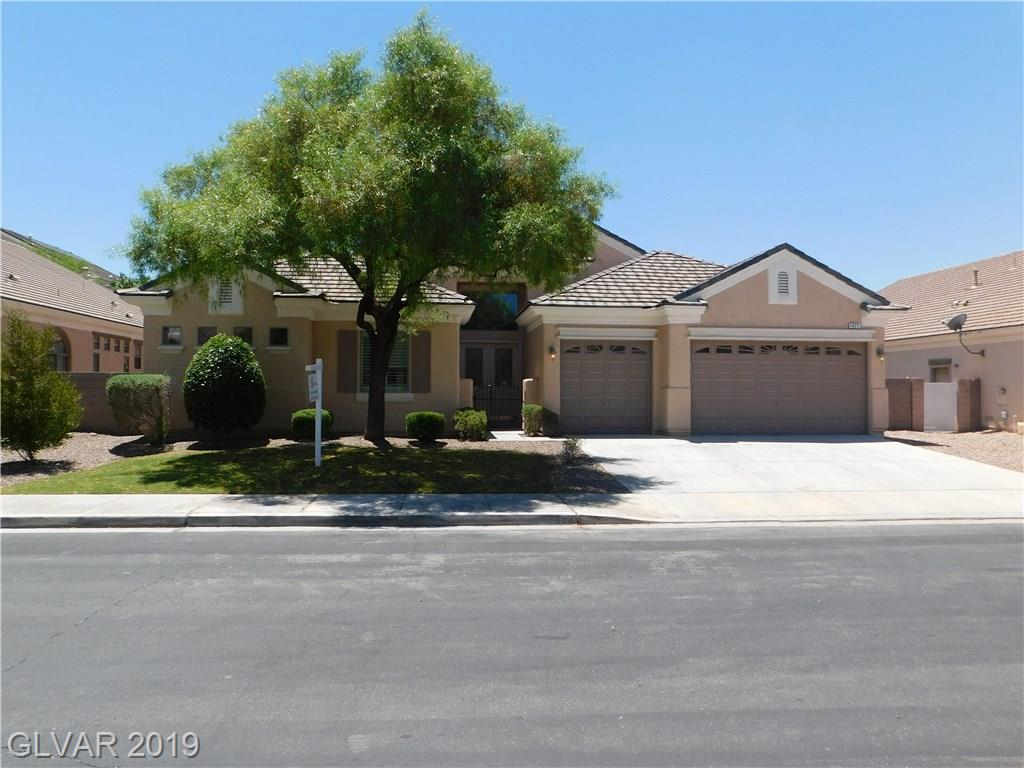 1422 Antienne Dr Las Vegas, NV 89052 - Photo 1