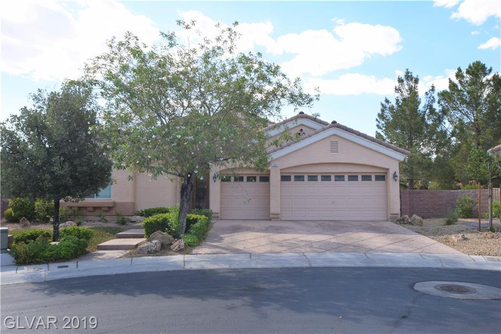 1051 Pinewood Ranch Way Henderson NV 89052