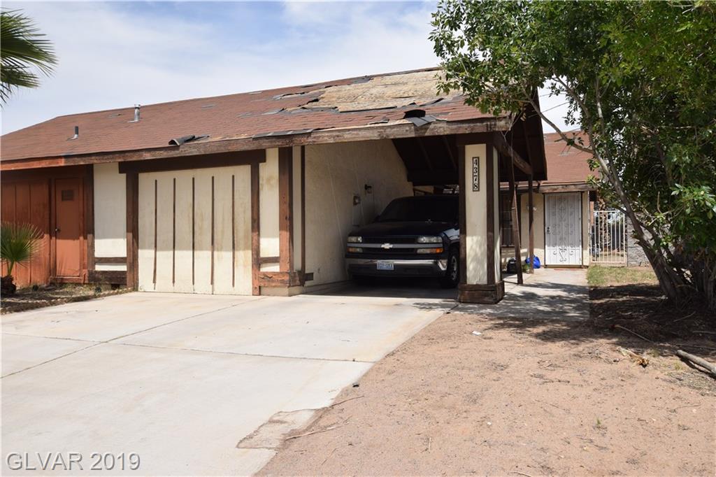 4378 Pineaire Street Las Vegas NV 89147