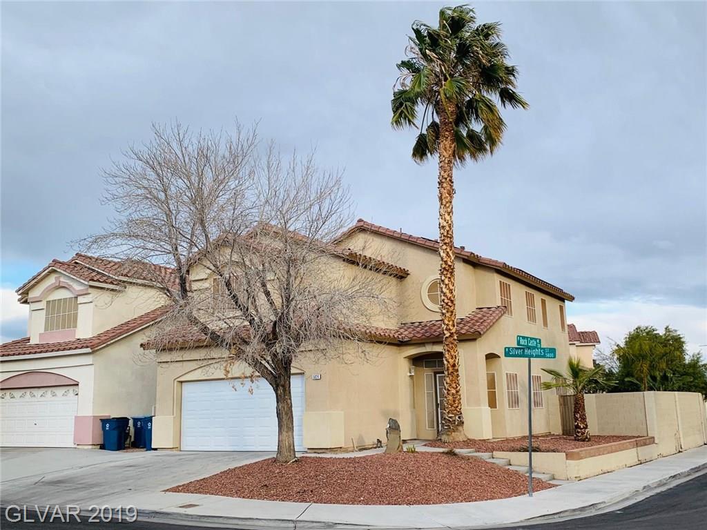 5824 Silver Heights St Las Vegas NV 89130