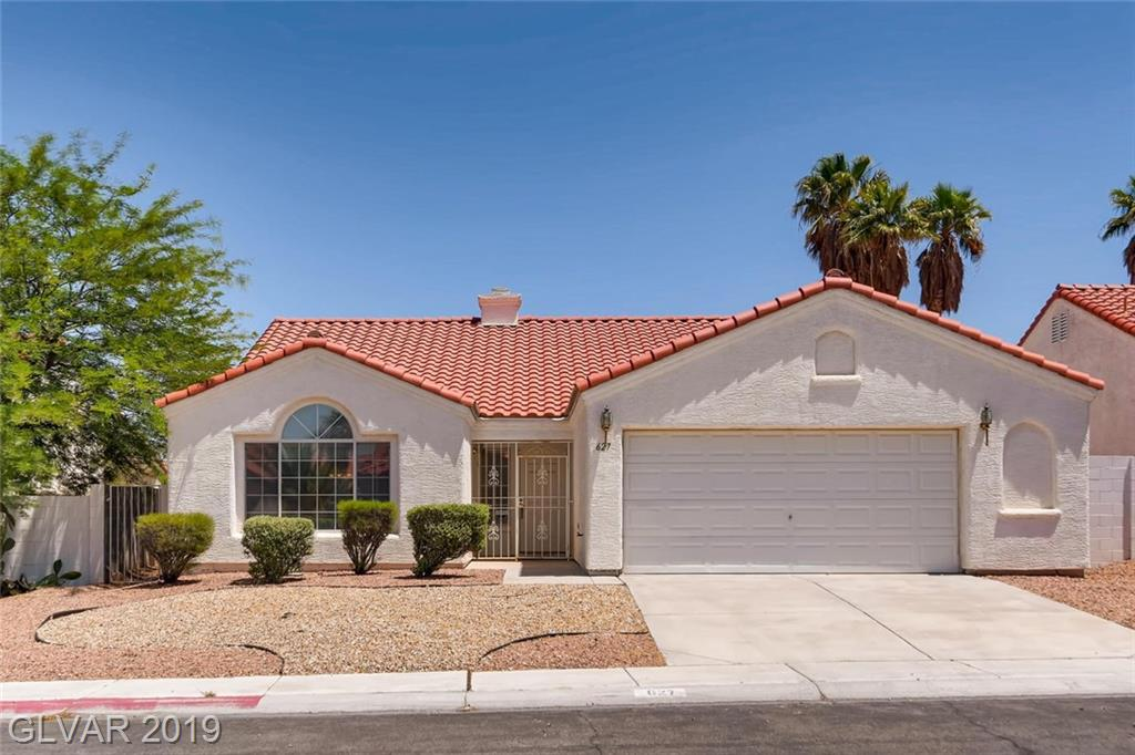 627 Terrace Point Dr Las Vegas NV 89032