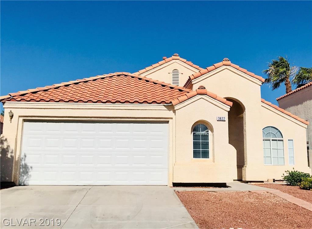 3822 Spruceview Court Las Vegas NV 89147