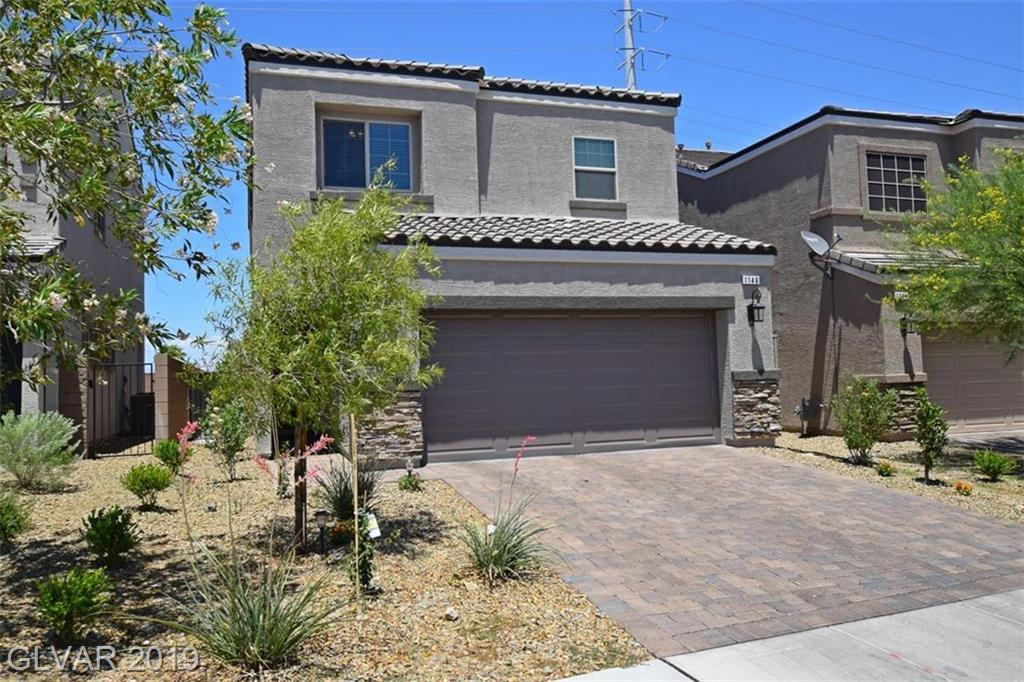 Homes for sale in WARM SPRINGS RANCH HOA in Henderson, NV
