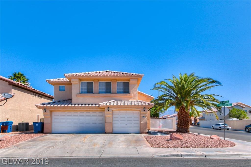 6800 Rancho Santa Fe Dr Las Vegas NV 89130