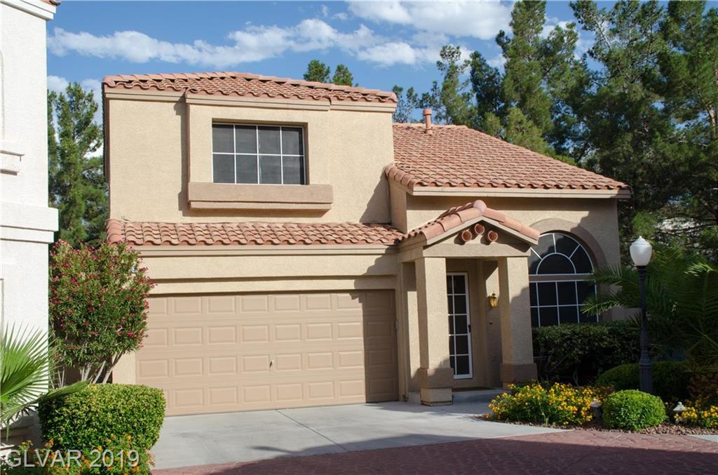 8865 Hampton Green Ave Las Vegas NV 89129
