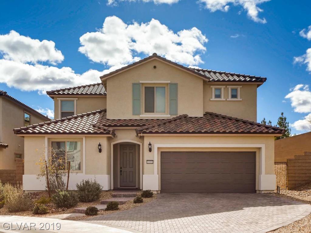 Skye Canyon - 10001 Celestial Cliffs Ave