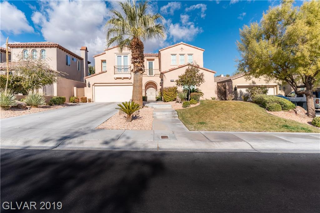 Red Rock Country Club - 11508 Snow Creek Ave