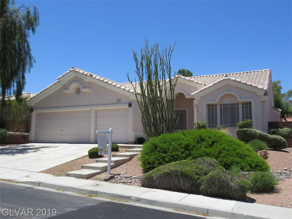 1107 Bear Cub Ct Henderson, NV 89052 - Photo 1