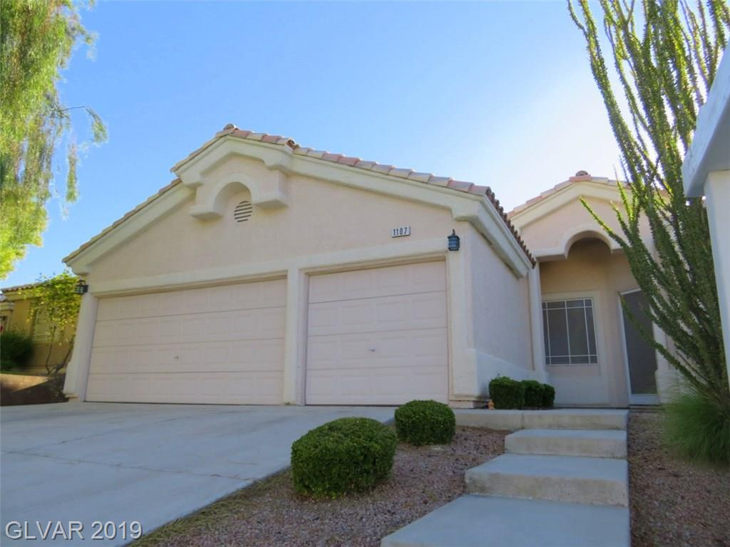 1107 Bear Cub Ct Henderson, NV 89052 - Photo 3