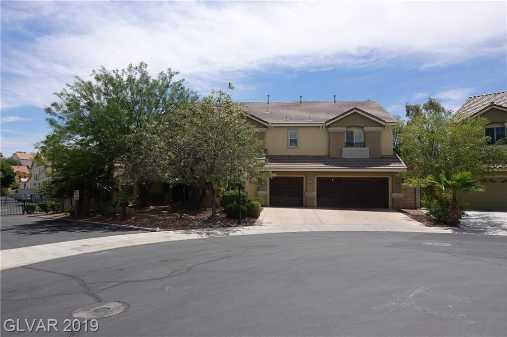 1550 Via Salaria Ct Henderson, NV 89052 - Photo 1