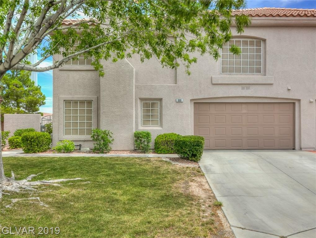 500 Satin Saddle Pl Henderson NV 89052