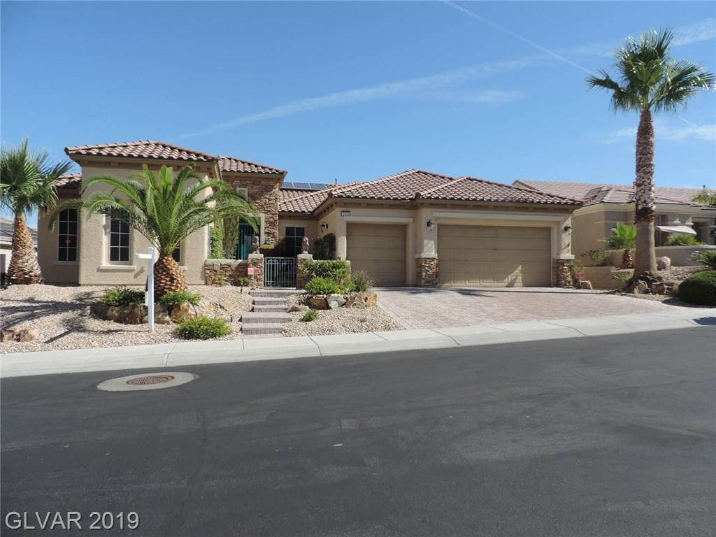 2840 Foxtail Creek Ave Henderson, NV 89052 - Photo 21