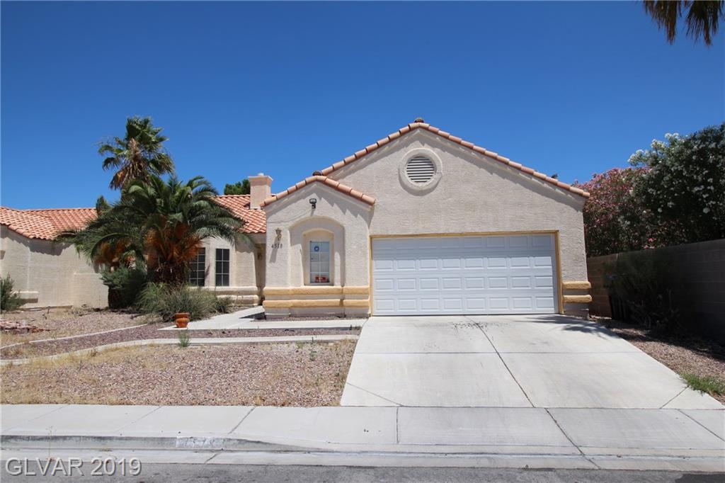 4518 Silversword Ave North Las Vegas NV 89032