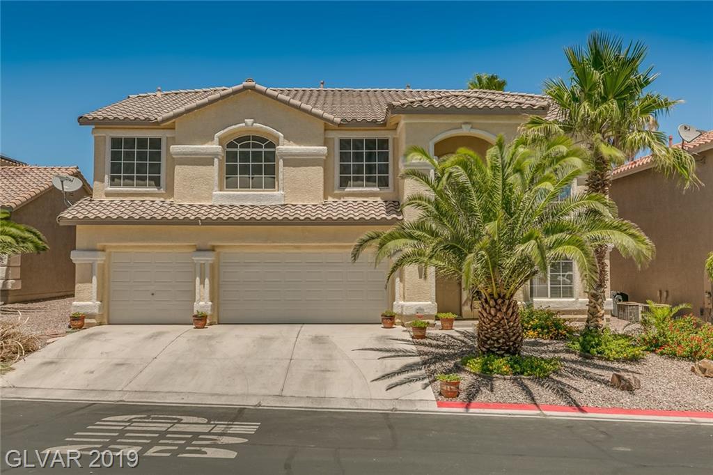 8500 Vivid Violet Ave Las Vegas NV 89143