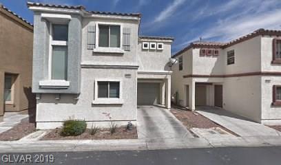 5282 Aurora Beam Ave Las Vegas NV 89122