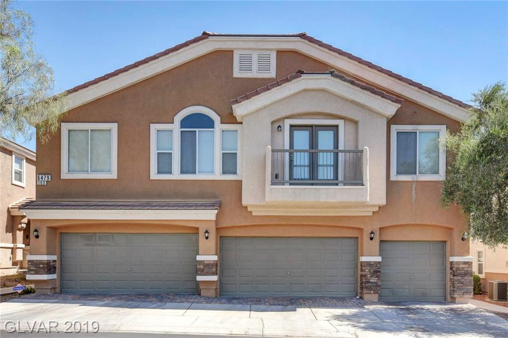6479 Elwood Mead Ave 101 Las Vegas NV 89156