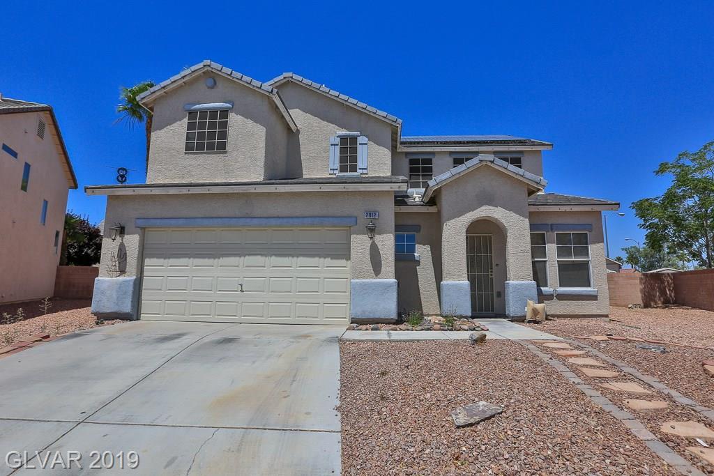 2912 Anchorman Way North Las Vegas NV 89031