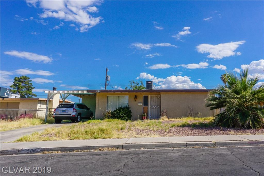 5085 Sun Valley Dr Las Vegas NV 89122