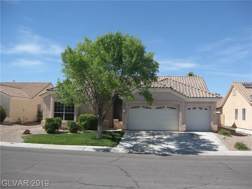 1716 Fall Pointe Ct North Las Vegas NV 89032