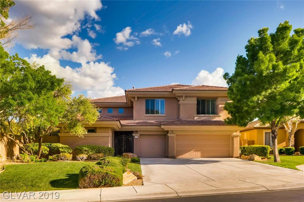 5 Perry Park Ct Henderson NV 89052