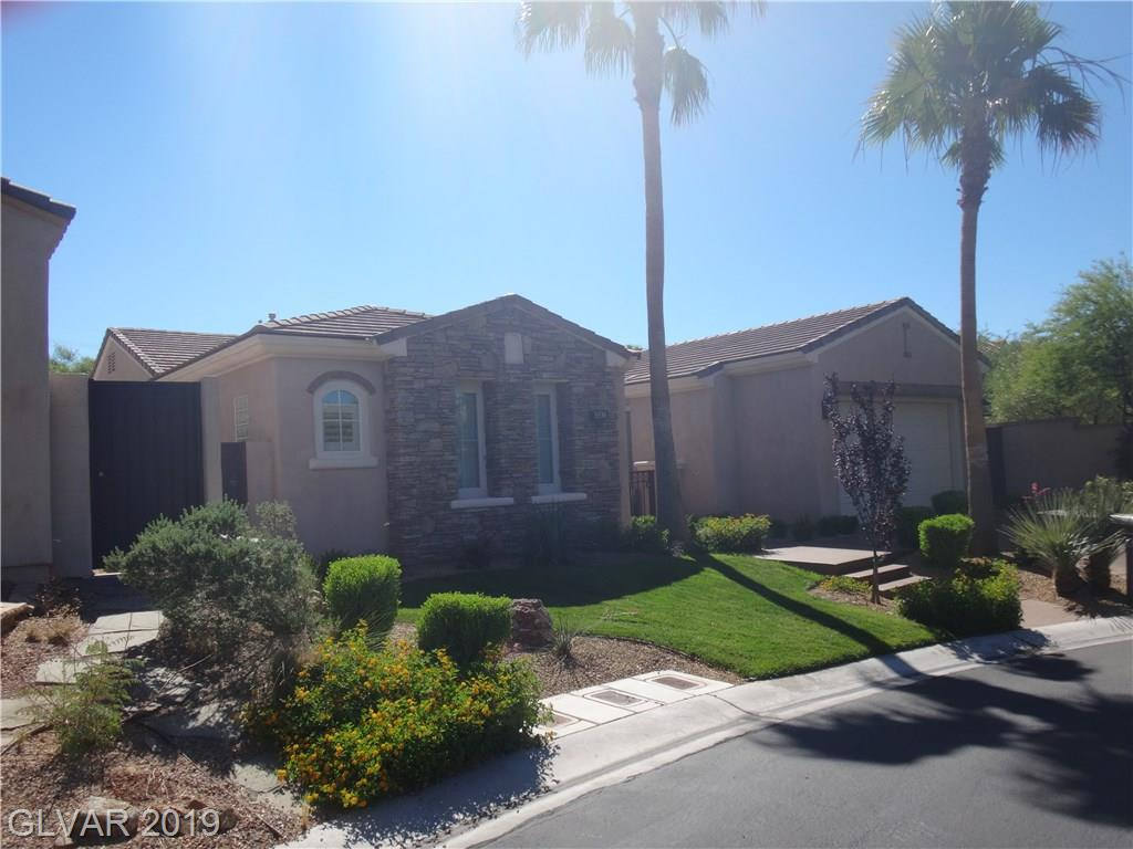 Red Rock Country Club - 3338 Mission Creek Ct