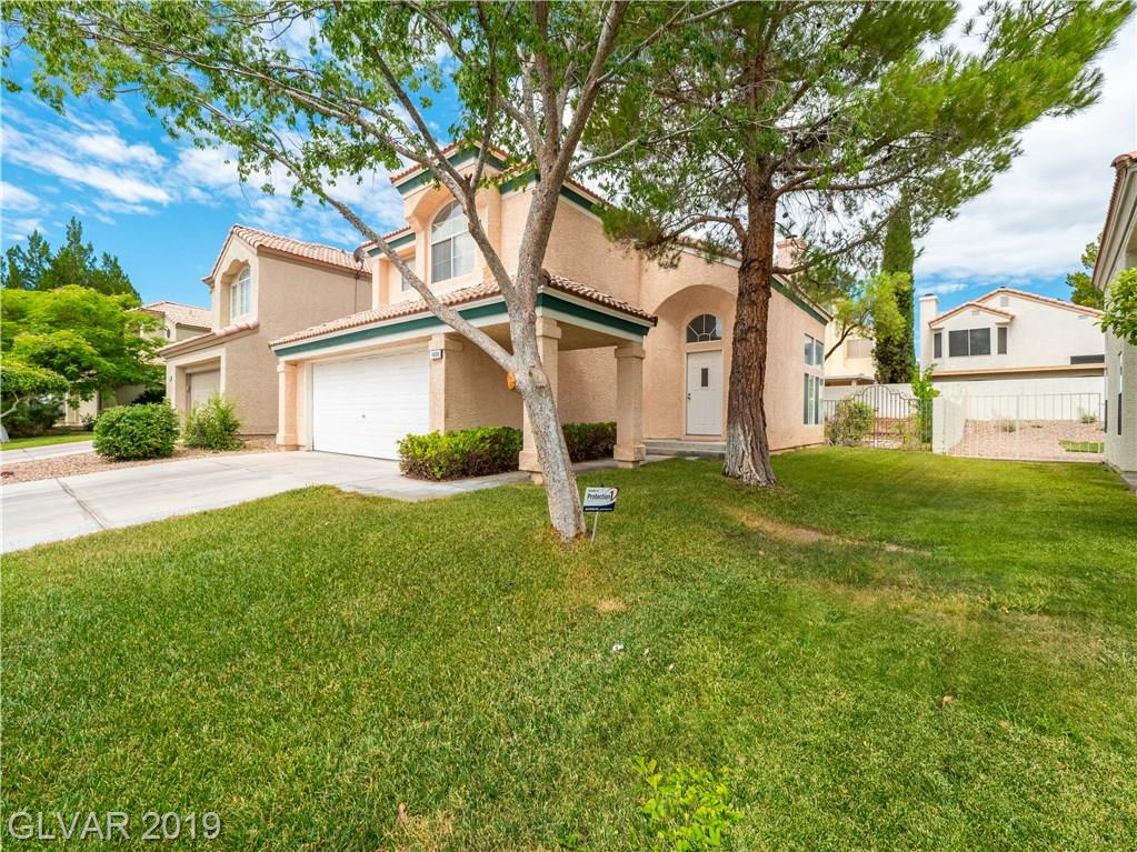 Peccole Ranch - 1609 British Cup Dr