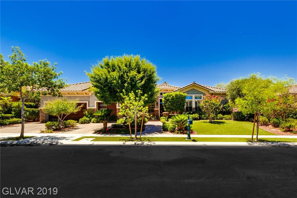 1377 Opal Valley St Las Vegas, NV 89052 - Photo 27