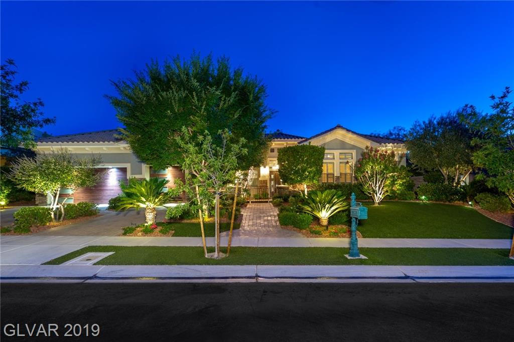 1377 Opal Valley St Las Vegas, NV 89052 - Photo 34