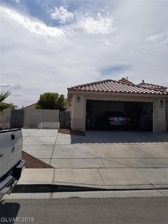 5225 Painted Pebble St North Las Vegas NV 89081