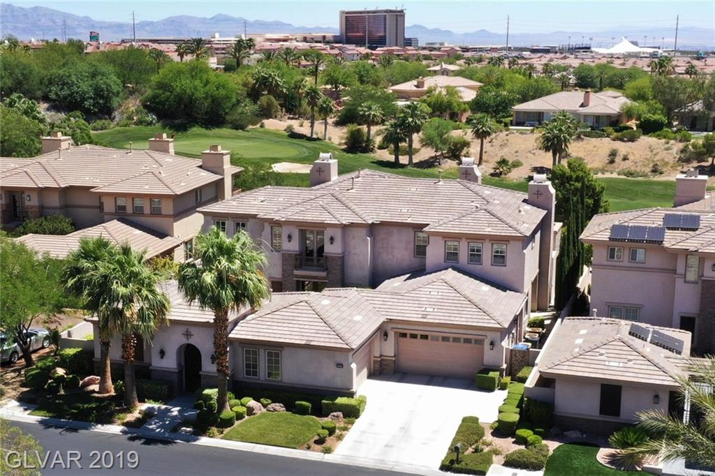 Red Rock Country Club - 2406 Grassy Spring Pl