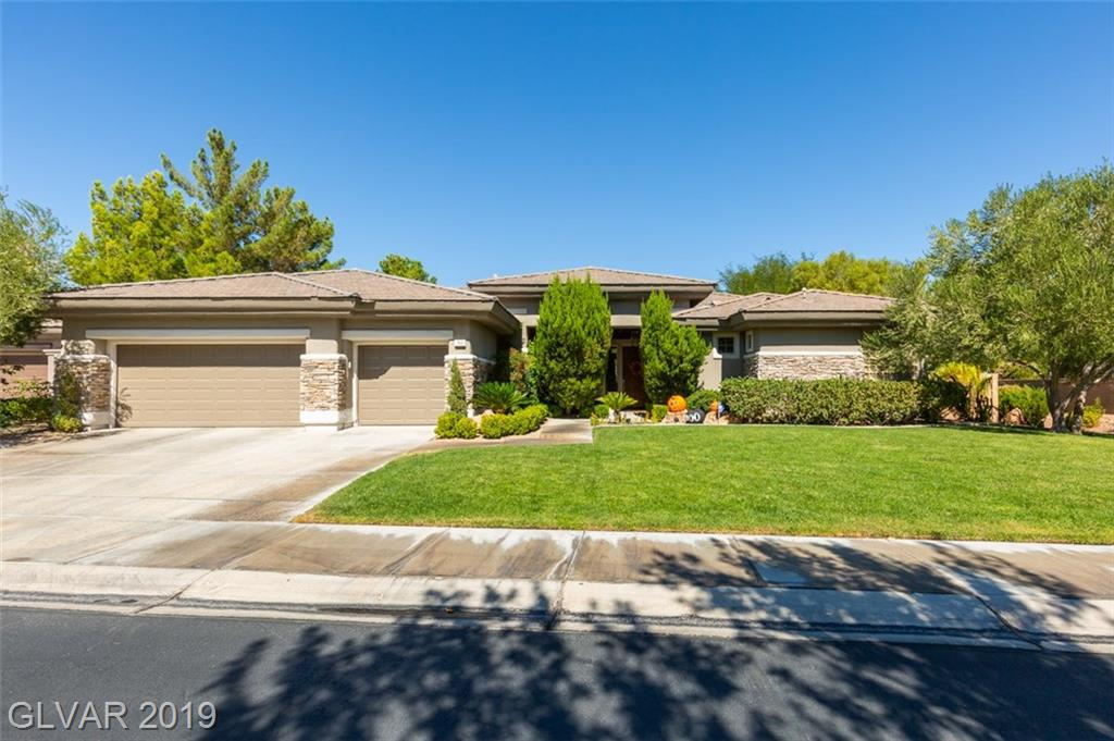 30 Anthem Creek Cir Henderson NV 89052