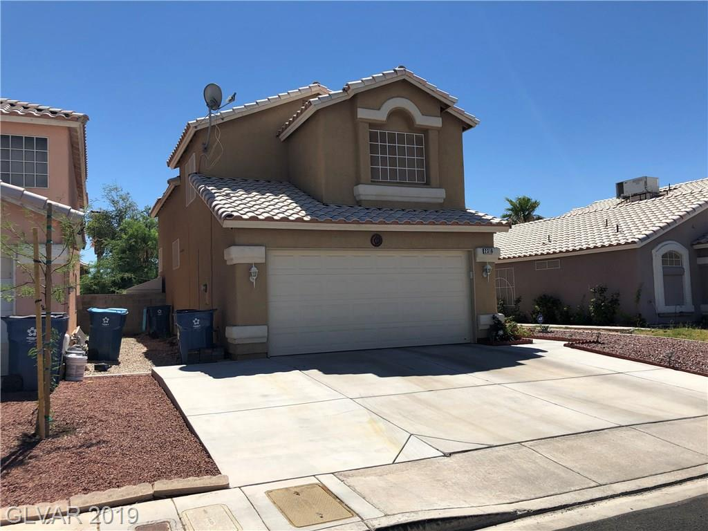 2316 Flanigan Ct Las Vegas NV 89142