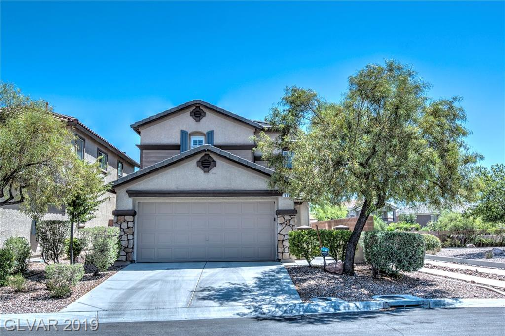 Summerlin West - 932 Percy Arms St