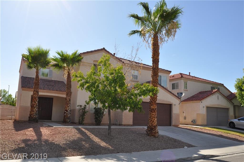 6117 Kitamaya St North Las Vegas NV 89031
