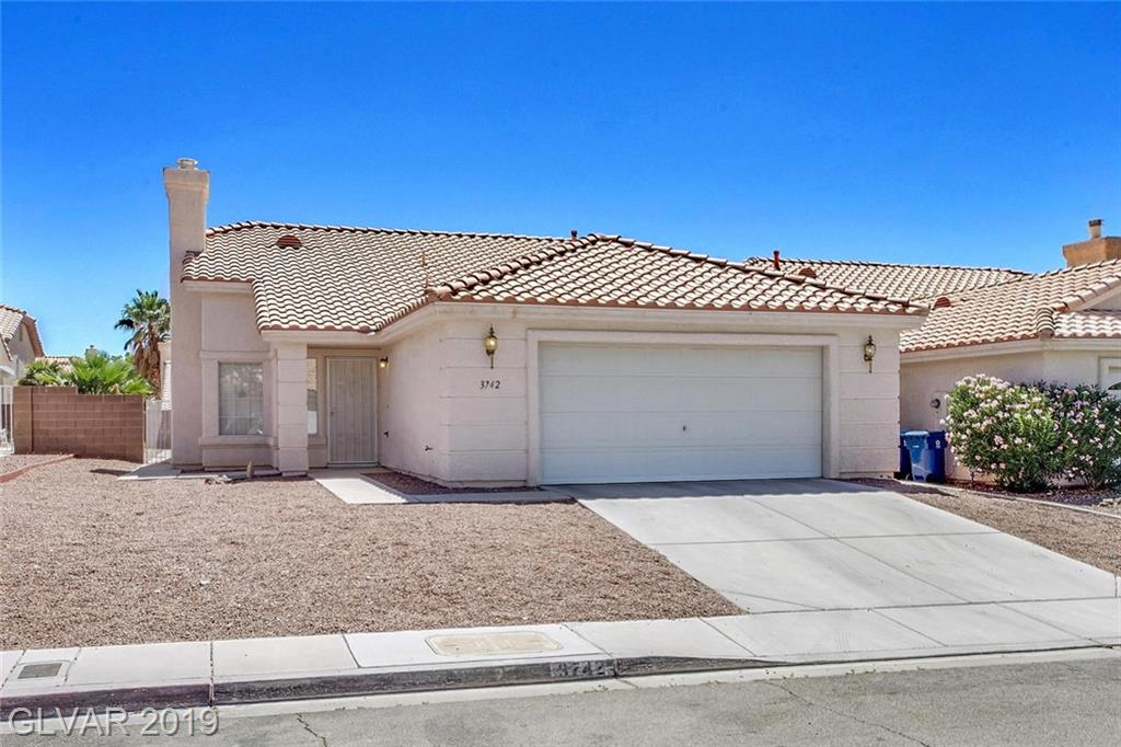 3742 Grand Viewpoint Court Las Vegas NV 89147