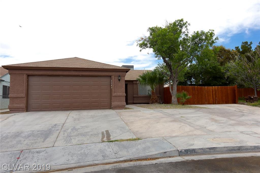 2043 Seahurst Dr Las Vegas NV 89142