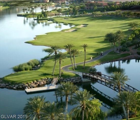 Lake Las Vegas - 9 Avenza Dr
